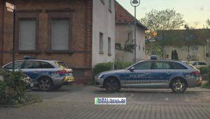 Ludwigshafen – Aktuell Polizeieinsatz mit mehreren Streifen in Maudach