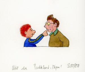 Speyer – Paul Maar liest im Historischen Museum der Pfalz