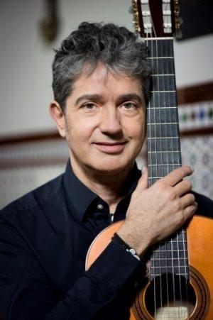 Hemsbach – Gitarrenkonzert am 5. Mai mit Franco Morone u. Stefan Grasse Von klassisch bis Latin