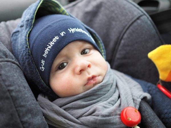 Heidelberg – Info-Veranstaltung für Eltern mit Neugeborenen