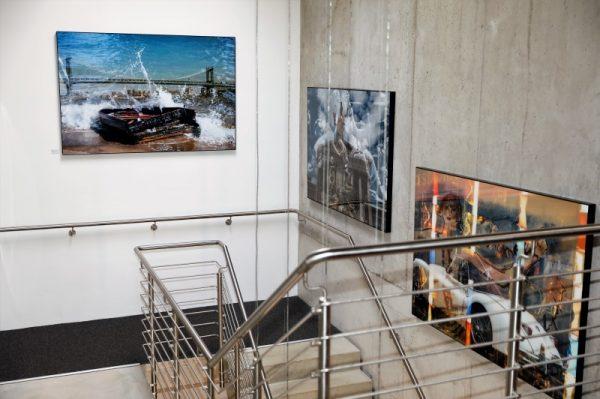 Heidelberg – Expect the unexpected – Heidelberg iT präsentiert City Moments mit Art Photography von Georg Glatzel