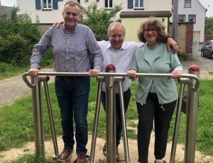 Ludwigshafen – Interview mit Dr.Peter Uebel  CDU Spitzenkandidat für den Stadtrat #Kommunalwahl2019