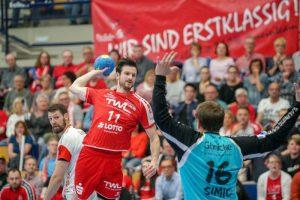 Ludwigshafen – #Eulen verlängern mit Johnny Scholz