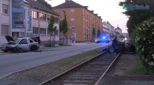 Ludwigshafen – Mehrere Verletzte in der Lagerhausstraße