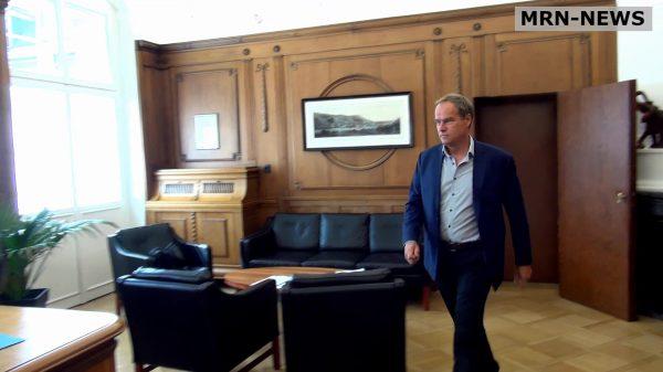"""Heidelberg – """"Klimaschutzkonferenz ICCA 2019 war ein Erfolg!"""" – Oberbürgermeister Prof. Dr. Eckart Würzner ist stolz auf das Ergebnis"""