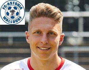 Walldorf – Johannes Kölmel schließt sich dem FCA an