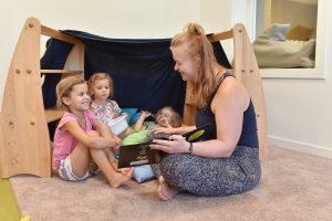 Heidelberg – Stadt baut Kinderbetreuung weiter aus! Versorgungsquote bei unter Dreijährigen steigt auf 54,9 Prozent – Finanzielle Entlastung der Eltern künftig im Fokus