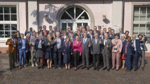 """Heidelberg – """"Energy Cities""""-Präsident Prof. Dr. Eckart Würzner bringt Bürgermeister europäischer Städte zusammen! Zur ICCA2019 in Heidelberg: Jahrestagung """"Energy Cities"""" – OB im """"Global Covenant of Mayors""""-Vorstand!"""