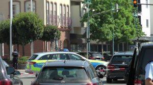 #Ilvesheim – Nach #Banküberfall – Mutmaßlicher #Bankräuber in U-Haft