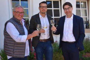 Landau – Stadt Landau stellt Tourismusarbeit mit Bernd Wichmann an der Spitze neu auf – Ausbau des Weintourismus und intensivere Zusammenarbeit mit touristischen Gremien auf der Agenda