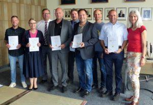 Ludwigshafen – Mehr Klimaschutz in Kreisschulen