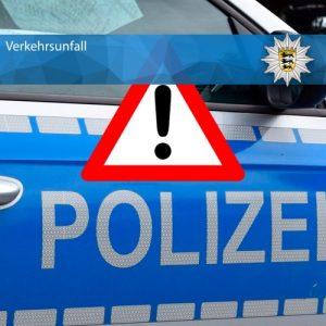 Mannheim – BMW erfasst Fußgänger