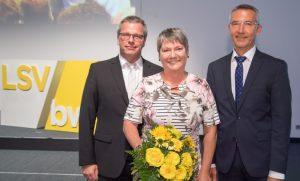 Mannheim/Karlsruhe – Martin Lenz ist erneut Vizepräsident des Landessportverbands Baden-Württemberg