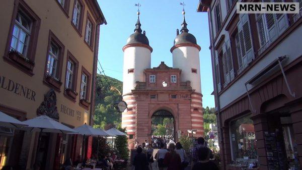 Heidelberg – Fußverkehrs-Check: Auftaktveranstaltung am 25. Juli! Stadtteil Kirchheim steht im Fokus