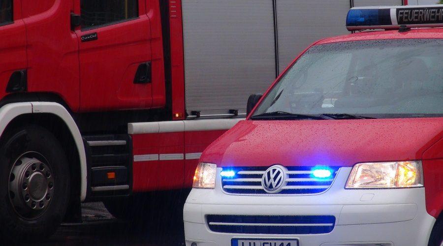 Neustadt / Weinstraße – Schwerer Unfall zwischen Lambrecht und Neustadt – Vollsperrung der B9 aufgehoben