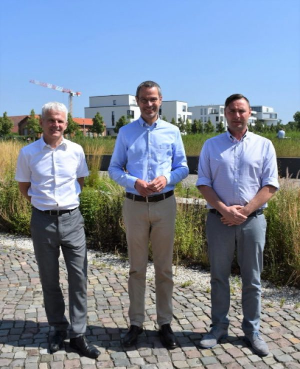 Landau – In fünf Jahren viel vorangebracht – EWL gut aufgestellt für die Zukunft – Amtsperiode des Verwaltungsrates endet