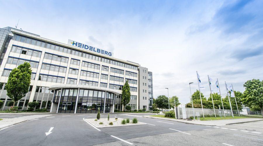 Wiesloch – Heidelberger Druckmaschinen AG: Konjunkturbedingte Investitionszurückhaltung belastet Start ins Geschäftsjahr 2019/20 – Umsatzprognose bestätigt, Margenziel angepasst