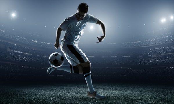 Mannheim – Kick it like Beckham – Fußball wird immer mehr zum Trendsport