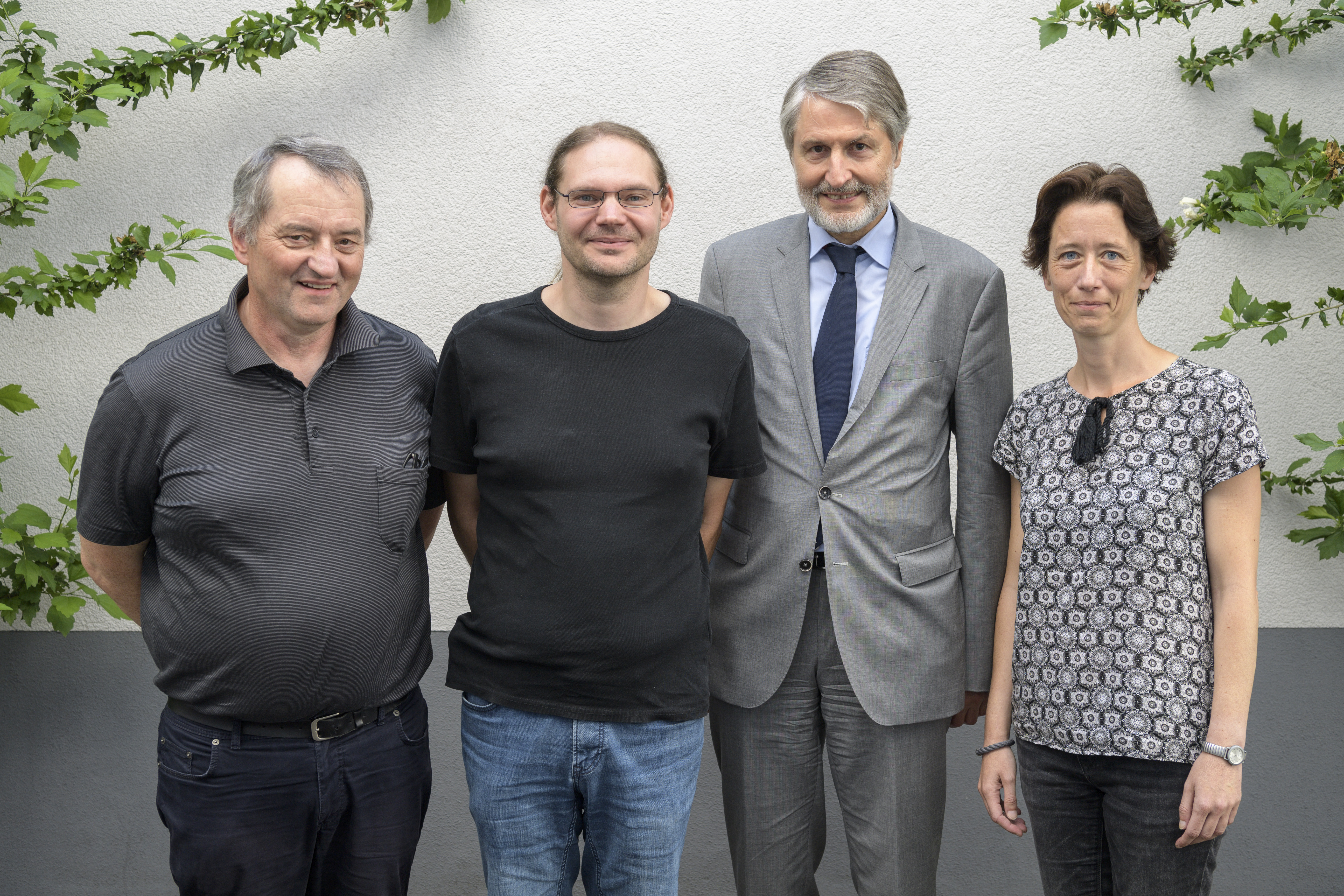 Heidelberg - Unterstützung für Menschen mit psychischen