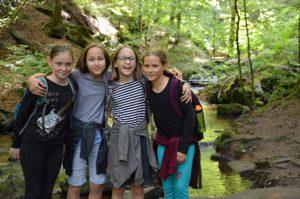 Hockenheim – Ferienfreizeit mit Disneyabenteuer