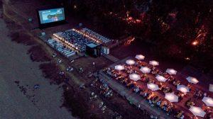 Ludwigshafen  – Zur Eröffnung des 15. Festivals des deutschen Films Ludwigshafen am Rhein werden über 2.500 Gäste auf der Parkinsel erwartet