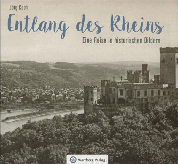 """Frankenthal – """"Entlang des Rheins""""- Vortrag in der Stadtbücherei"""