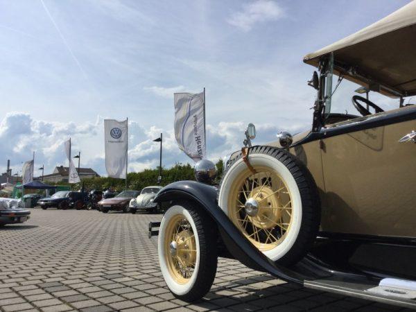 """Frankenthal – """"Autohaus Henzel goes Classic"""" – Oldtimer-Auktion am Samstag, 31.8.2019 im Autohaus Henzel Frankenthal"""