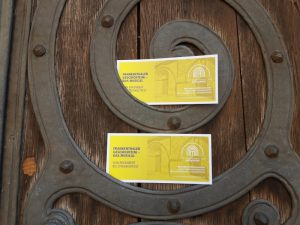 Frankenthal – Jubiläums-Musical: Premierenvorstellung ausverkauft
