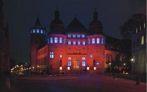 Speyer – Gruselspaß im Museum – Halloween-Party im Historischen Museum der Pfalz Speyer