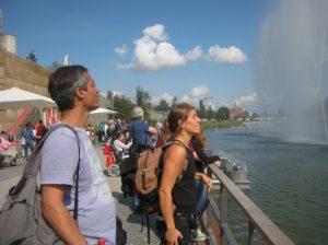 """Heidelberg – """"Tag der Wohnungslosen"""" auf der BUGA Heilbronn"""