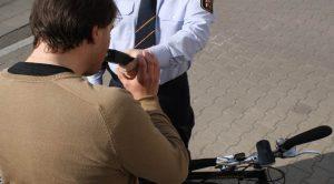 Ludwigshafen – Fahrverbot, Bußgeld von 500 Euro sowie Drogenscreening für E-Scooter-Fahrer