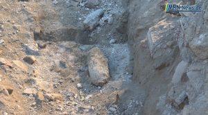 Ludwigshafen – Leere Brandbombe in Edigheim gefunden