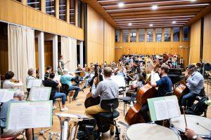 Heidelberg – Oper trifft Pop, Giuseppe Verdi meets Justin Timberlake! 1. Musiktheater- »CORO FANTASTICO« Premiere am 27. September 2019 um 19.30 Uhr!