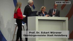 """Heidelberg – Kommender UN-Klimagipfel in New York:  Energy Cities Präsident Oberbürgermeister Prof. Dr. Eckart Würzner stellt fest: """"Aktuelle Klima-Studie bestätigt Schlüsselrolle der Städte! Förderung für kommunale Investitionen lohnt sich!"""""""