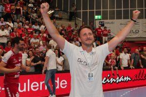 Ludwigshafen – Die Eulen Ludwigshafen hoffen auf zweiten Heimsieg am Samstag gegen Erlangen