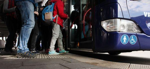 Landau – Barrierefreier Ausbau der Bushaltestellen in Landau schreitet voran: Arbeiten in Weißenburger Straße beginnen am Montag, 23. September