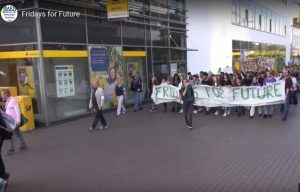 #Ludwigshafen – #Fridays4Future  Demo in Ludwigshafen  (VIDEO)