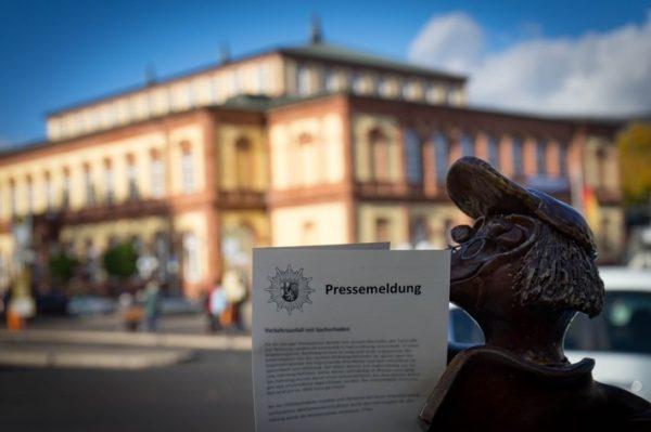 """Neustadt – """"Fridays for Future""""-Demonstration in Neustadt"""