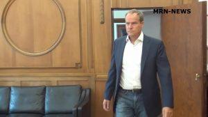Heidelberg – Oberbürgermeister Prof. Dr. Eckart Würzner begrüßt Freilassung von Oleg Senzow und Alexander Kolchenko