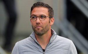 Kaiserslautern – Boris Schommers ist neuer FCK-Trainer