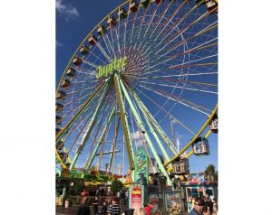 Bad Dürkheim – Ruhiger Wochenendausklang auf dem Bad Dürkheimer Wurstmarkt aus polizeilicher Sicht