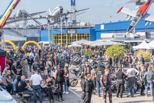 Sinsheim – Von Aprilia über Harley bis zur Zündapp…: Das Technik Museum Sinsheim lädt zum traditionellen Motorrad-Wochenende