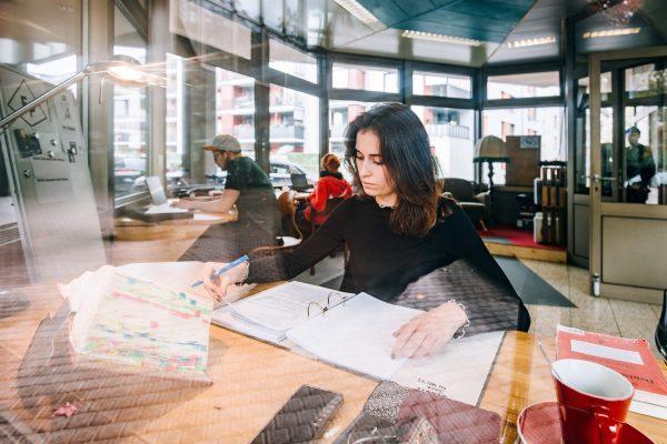 Heidelberg – Stadt will Kreativschaffende verstärkt bei der Suche nach temporären Arbeitsräumen unterstützen! Agentur für Zwischennutzung hat ihre Arbeit aufgenommen