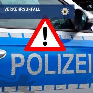 Ludwigshafen -NACHTRAG: #B9 Vollsperrung wegen Reinigungsarbeiten nach Unfall noch bis ca.5.30Uhr