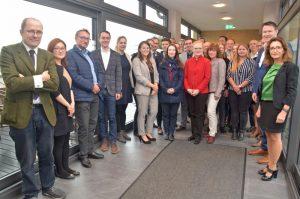 Heppenheim – Metropolregion FrankfurtRheinMain zu Gast in Heppenheim