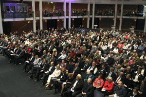 Frankenthal – Bürgerempfang 2019: Noch Karten verfügbar