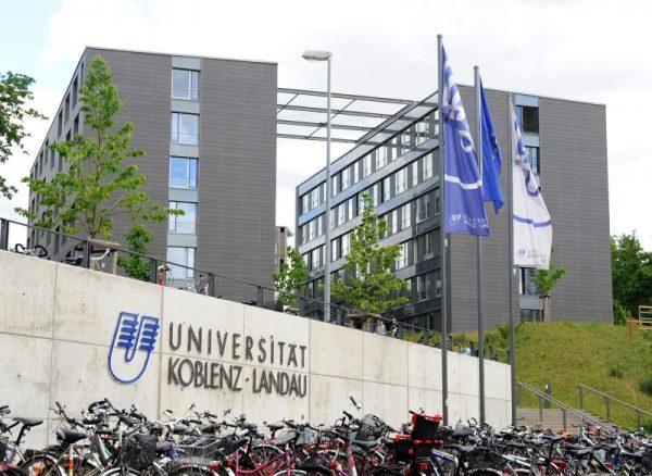 Landau – Campus Landau bei Studienanfängern hoch im Kurs