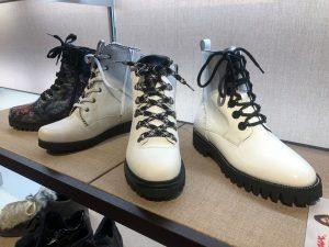 Ludwigshafen – Trendige Schuhe für Herbst- und Winter bei Schuh-Keller