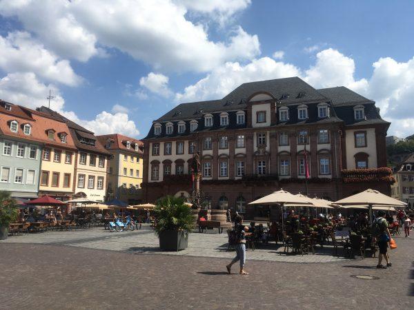 Heidelberg – Städtische Bürgerämter sind am Mittwoch den 16. Oktober geschlossen!