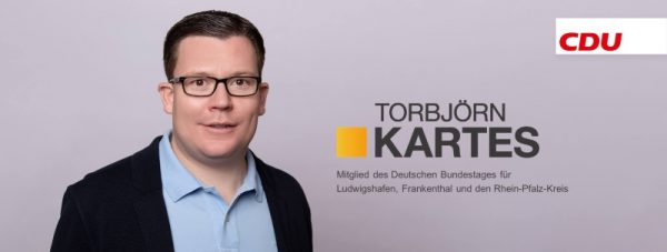 """Ludwigshafen – """"Einen großen Dank verdient"""" """"Partner der Reserve"""": Malteser Hilfsdienst Ludwigshafen erhält Preis in Berlin"""